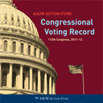 Congressional Voting Record, 112th Congress